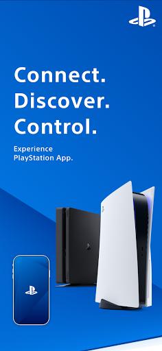 PlayStation App v21.6.1 screenshots 1