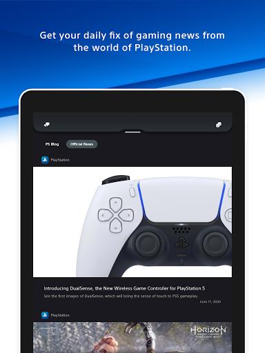 PlayStation App v21.6.1 screenshots 13
