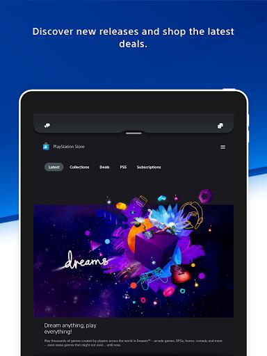 PlayStation App v21.6.1 screenshots 5