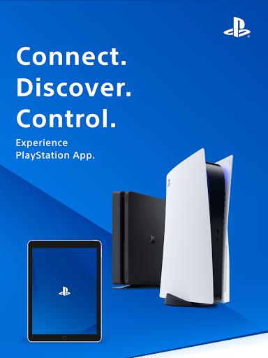 PlayStation App v21.6.1 screenshots 8