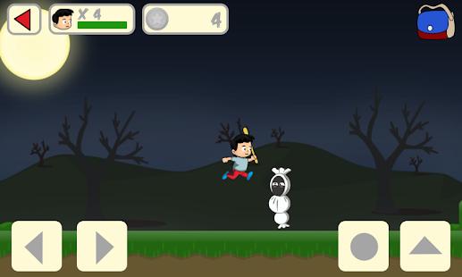 Pocong Hunter v1.9.1 screenshots 1
