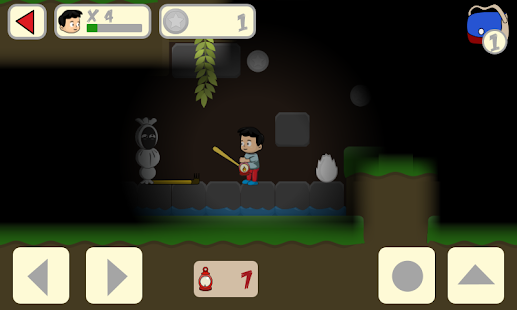 Pocong Hunter v1.9.1 screenshots 2