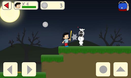 Pocong Hunter v1.9.1 screenshots 5