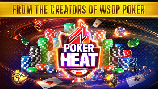Poker Heat – Free Texas Holdem Poker Games v4.43.1 screenshots 13