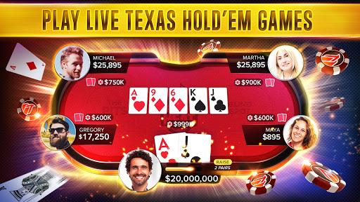 Poker Heat – Free Texas Holdem Poker Games v4.43.1 screenshots 2