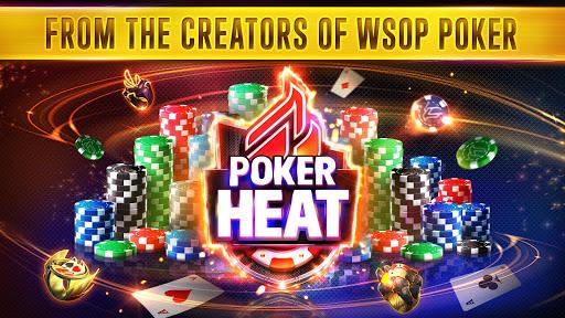 Poker Heat – Free Texas Holdem Poker Games v4.43.1 screenshots 7