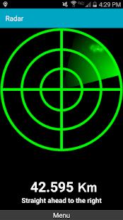 Polaris GPS Navigation Hiking Marine Offroad v9.18 screenshots 14