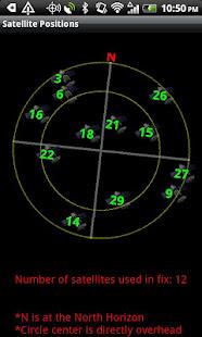 Polaris GPS Navigation Hiking Marine Offroad v9.18 screenshots 21