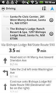 Polaris GPS Navigation Hiking Marine Offroad v9.18 screenshots 23