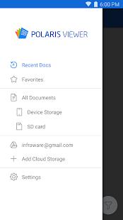 Polaris Viewer – PDF Docs Sheets Slide Reader v9.0.13 screenshots 1