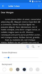 Polaris Viewer – PDF Docs Sheets Slide Reader v9.0.13 screenshots 2