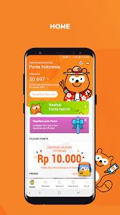 Ponta Indonesia v3.2.2 screenshots 2