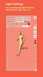 Pose Max v2.25 screenshots 13