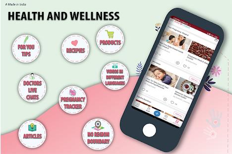 Pregnancy Parenting BabyCare – Health Wellness APP v7.9.3.3 screenshots 8