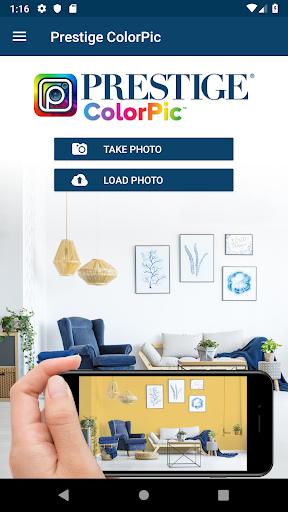 Prestige ColorPic Paint Color v45.12.1 screenshots 1