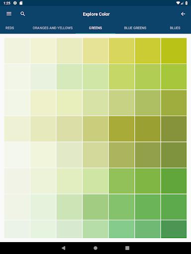 Prestige ColorPic Paint Color v45.12.1 screenshots 11