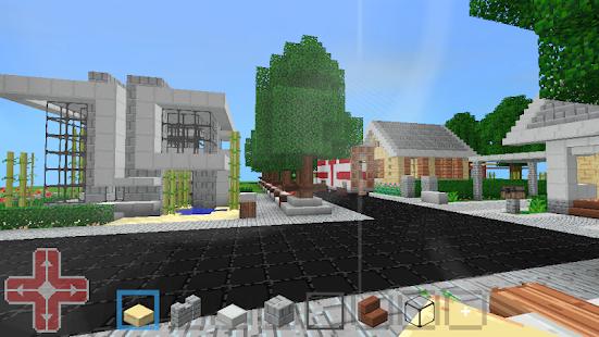 Pro Crafting MaxCraft Survival Edition v19.10 screenshots 2