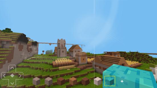 Pro Crafting MaxCraft Survival Edition v19.10 screenshots 3