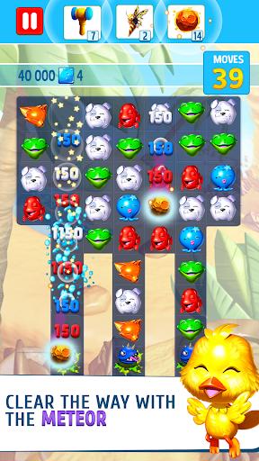 Puzzle Pets – Popping Fun v2.1.3 screenshots 1
