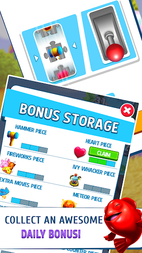 Puzzle Pets – Popping Fun v2.1.3 screenshots 13
