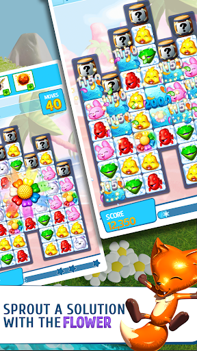 Puzzle Pets – Popping Fun v2.1.3 screenshots 2