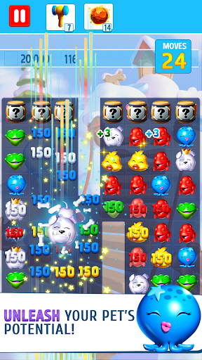Puzzle Pets – Popping Fun v2.1.3 screenshots 5