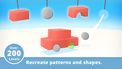 Puzzle Shapes Learning Games for Toddlers v2.3.2 screenshots 1