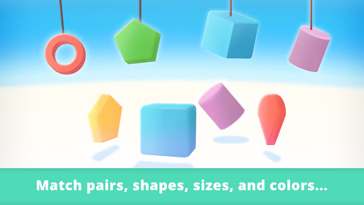 Puzzle Shapes Learning Games for Toddlers v2.3.2 screenshots 4
