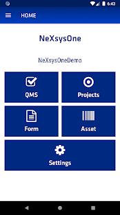 QMS – Newroz Telecom v1.1.0 screenshots 1