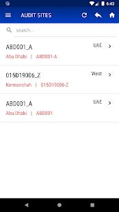 QMS – Newroz Telecom v1.1.0 screenshots 2