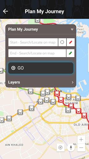 Qatar Rail v3.5 screenshots 4