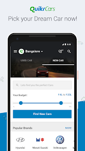 Quikr Search Jobs Mobiles Cars Home Services v11.18 screenshots 6