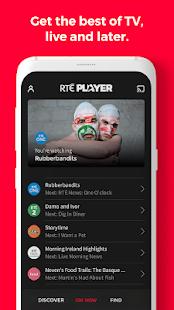 RT Player v3.5.5 screenshots 2