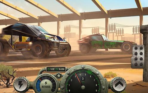 Racing Xtreme Fast Rally Driver 3D v1.13.0 screenshots 5