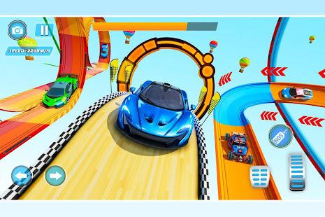 Ramp Car Stunt Racing Game v2.1 screenshots 1