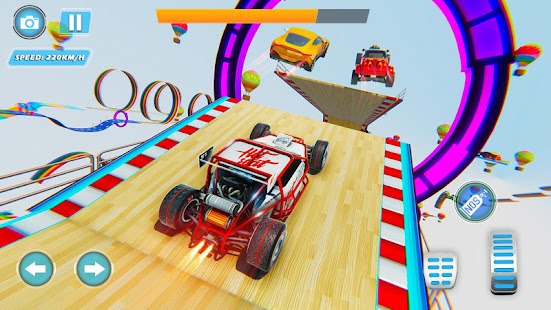 Ramp Car Stunt Racing Game v2.1 screenshots 10