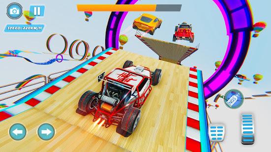 Ramp Car Stunt Racing Game v2.1 screenshots 16