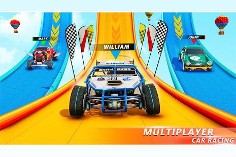 Ramp Car Stunt Racing Game v2.1 screenshots 2