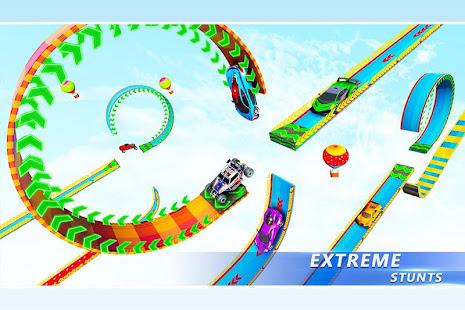 Ramp Car Stunt Racing Game v2.1 screenshots 3