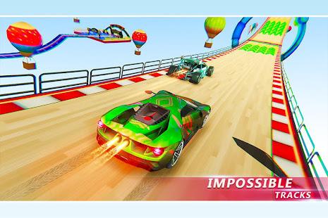 Ramp Car Stunt Racing Game v2.1 screenshots 5