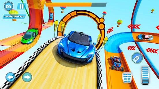 Ramp Car Stunt Racing Game v2.1 screenshots 7