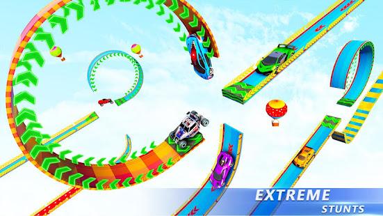 Ramp Car Stunt Racing Game v2.1 screenshots 9