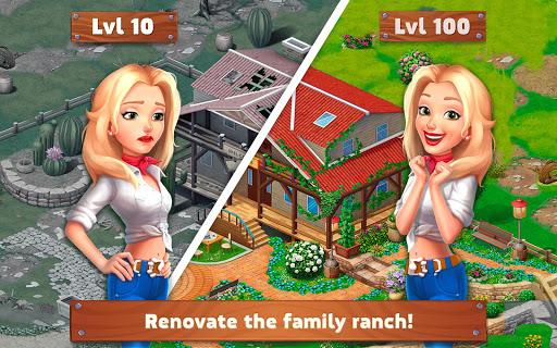 Rancho Blast Family Story v1.4.19 screenshots 1