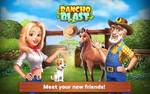 Rancho Blast Family Story v1.4.19 screenshots 10