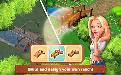 Rancho Blast Family Story v1.4.19 screenshots 8