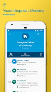 Rastreio Correios rastreamento correios v1.6.16 screenshots 2