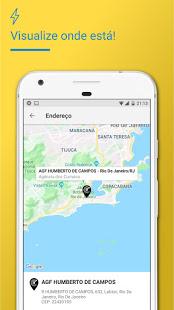 Rastreio Correios rastreamento correios v1.6.16 screenshots 3