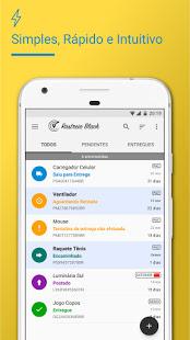 Rastreio Correios rastreamento correios v1.6.16 screenshots 7