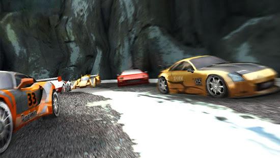 Real Need for Racing Speed Car v1.6 screenshots 16