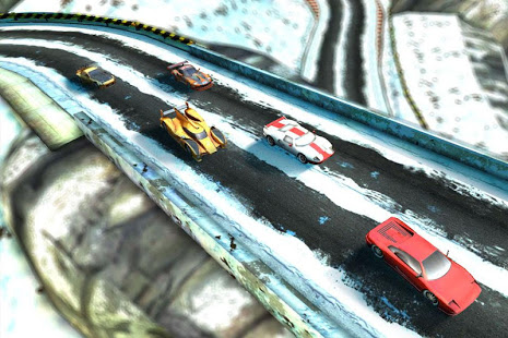 Real Need for Racing Speed Car v1.6 screenshots 7